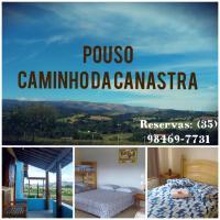 Hotel Pictures: Pouso Caminho da Canastra, São João Batista do Glória