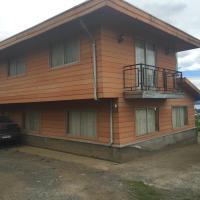Hotelfoto's: Casa Villarrica, Villarrica