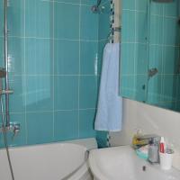 Hotelfoto's: Apartment on Prospekt Rossiyskoy Armii 18, Saransk