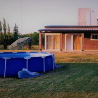 Hotelbilder: Quinto Elemento, Miramar