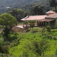 Hotel Pictures: Quintal da Roça, Mario Campos