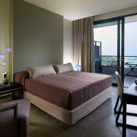 Superior Double Room with Panoramic View