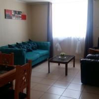 Hotelfoto's: Departamentos Federico Arcos, La Serena