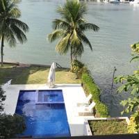 Hotelfoto's: casa caieira, Angra dos Reis