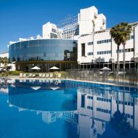 Fotos del hotel: Silken Al-Andalus Palace, Sevilla