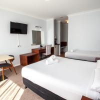 Foto Hotel: Springwood Motor Inn, Springwood