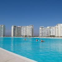 Zdjęcia hotelu: Dpto Laguna del Mar, La Serena