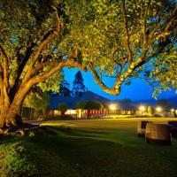 ホテル写真: ファーンクリフ, ヌワラ・エリヤ