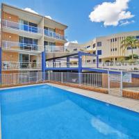 Zdjęcia hotelu: Headlands 8 1 Clarence Street, Port Macquarie