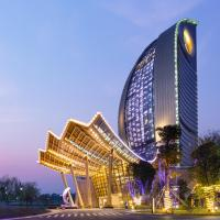 Hotel Pictures: Wyndham Grand Foshan Gaoming, Foshan