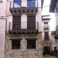 Hotel Pictures: Apartamentos El Condor, Budia
