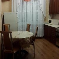 Hotelfoto's: Apartment on Volgogradskaya, Saransk