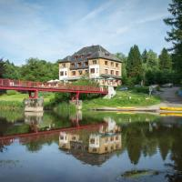 Photos de l'hôtel: Hotel Restaurant Comtes De Chiny, Chiny