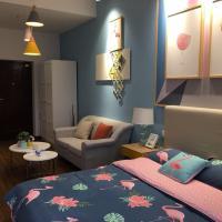 Zdjęcia hotelu: 武汉旅家酒店公寓, Wuhan