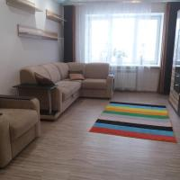 Hotellbilder: Apartment on ul. Mordovskaya, Saransk