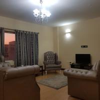 酒店图片: flat in amwaj, Muharraq