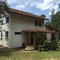 Hotel Pictures: Sitio Garuda, Núcleo Colonial