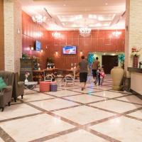 ホテル写真: Belle Vue Inn Hotel & Suites, ダンマーム