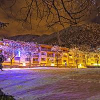 Фотографии отеля: Apartaments Giberga, Альдоса