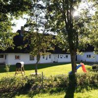 Hotelbilleder: Reiterhof-Immensee-App-F, Ehst