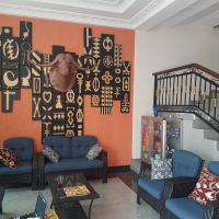 Hotel Pictures: Harbed House Hotel, Kumasi