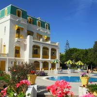 Fotos do Hotel: Hotel Les Mimosas, Tabarka