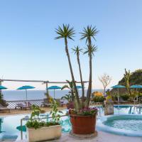Hotellbilder: Hotel Torre Sant'Angelo, Ischia (by)
