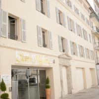 Le Vieux Port Apartments