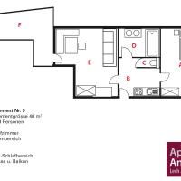 Superior Apartment (3 Adults)