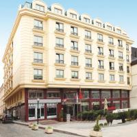 Fotos de l'hotel: Kent Hotel, Istanbul