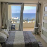 Zdjęcia hotelu: Apartamento Mares del Sol, Concón