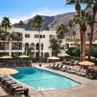 Fotografie hotelů: Palm Mountain Resort & Spa, Palm Springs