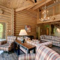 Hotel Pictures: Chalet Cherokee, Labelle