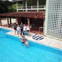 Hotel Pictures: Recanto das Estrelas, Nazaré Paulista