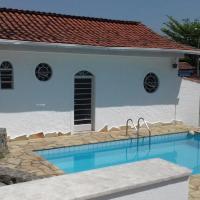 Hotel Pictures: Hospedaria Santa Cruz, Barroca