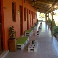 Hotelfoto's: Complejo Los Parrales, General Alvear