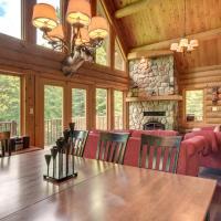 Hotel Pictures: Chalet Caribou, Labelle