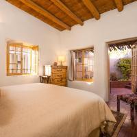 Hotel Pictures: 1 Bedroom - 5 Min. Walk to Plaza - Reposada, Santa Fe
