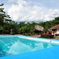 Hotellbilder: Hosteria Finca El Pigual, Puyo