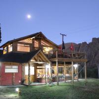 Fotos do Hotel: Montaña Negra, Aluminé