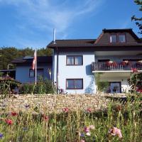 Hotelbilleder: Ferienwohnung Patricia Schipper, Gemünden