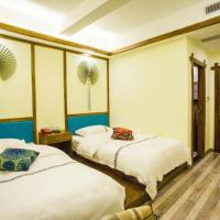 Hotel Pictures: Zhangjiajie pillow people boutique inn, Zhangjiajie