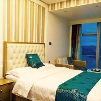 Hotelbilleder: Great Gulangyu Seaview Apartment, Xiamen