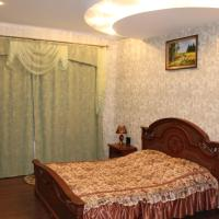 Hotellbilder: House on Berezovaya Gora, Zayamnoye