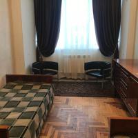 Foto Hotel: Gostinitsa Riechnoi vokzal, Volgograd