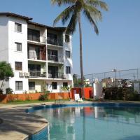 Фотографии отеля: Fresh And Magnificent For Vacation, Пуэрто-Вальярта