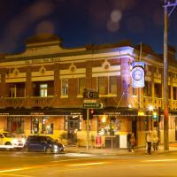 Foto Hotel: Royal Oak Hotel, Cessnock