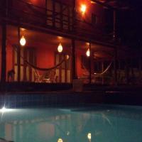 酒店图片: Loft de Matias, 皮帕
