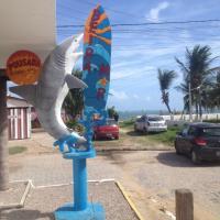 Hotel Pictures: Pousada Beira Mar, São José da Coroa Grande