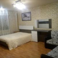 Hotellbilder: Apartment on Schorsa 18, Saransk